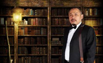 DR. YUDI KRISMEN US, S.H., M.H