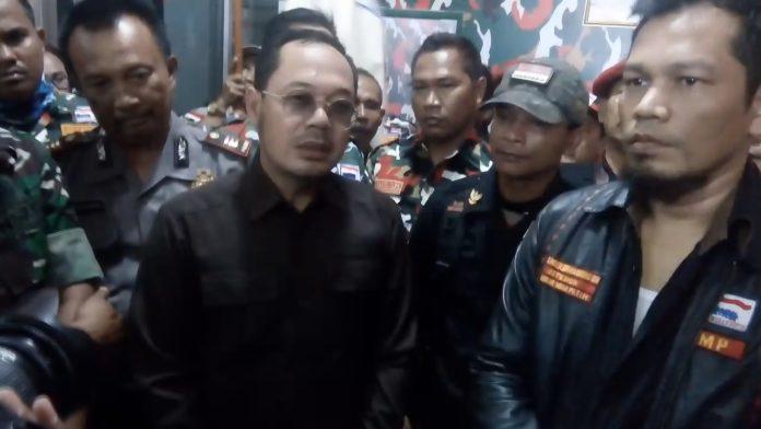 Upiyadi Muslih, Wakil Ketua Komisi V DPRD Prov.Banten