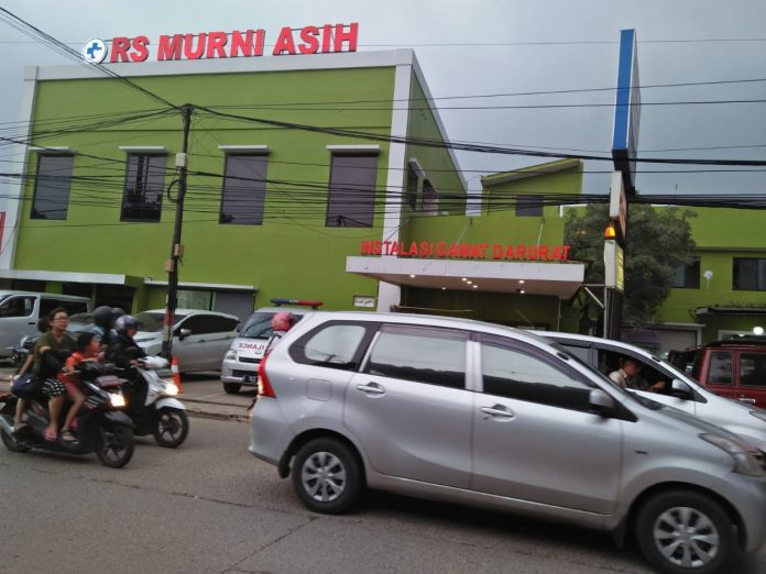 Foto : Rumah Sakit Murni Asih